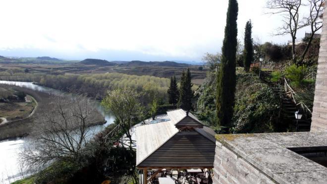 Hostal Restaurante Las Vistillas