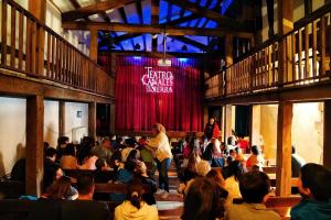 I Festival de Teatro de Canales y la Sierra de la Demanda