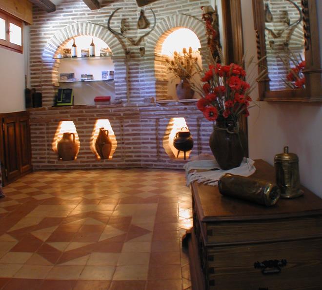 Casa rural Cañada El Vallejo II