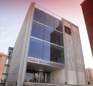 Consejo Regulador de la Denominación de Origen Rioja