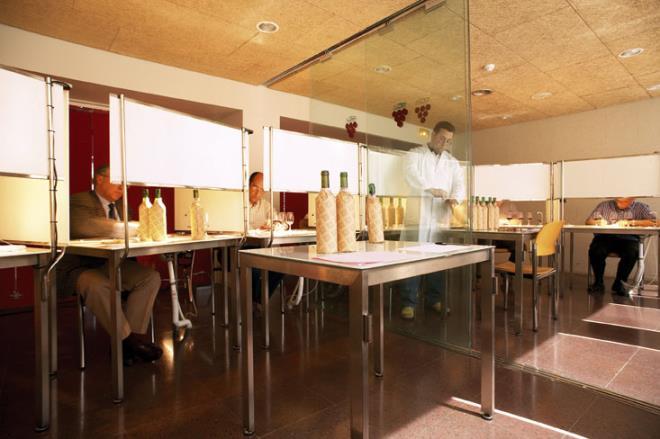 La Rioja Wine Control Board (Consejo Regulador de La Rioja)