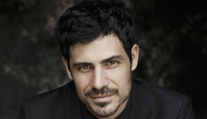 Pablo Villegas y la Orquesta Sinfónica de Castilla y León actuarán en Logroño en mayo