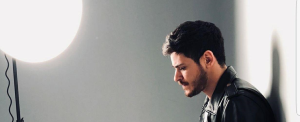 Cepeda presentará su primer disco en el Riojaforum