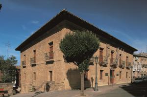 Palacio de Las Bezaras
