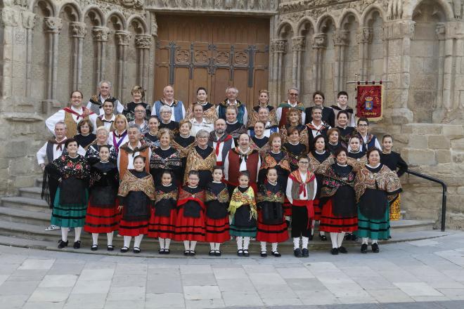 Escuela de Jotas de La Rioja