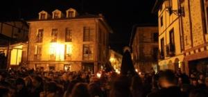 Semana Santa en Ezcaray