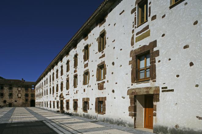 Real Fábrica de Paños de Santa Bárbara