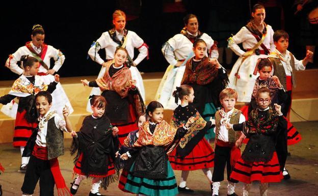 La Gala del Folclore de La Rioja se celebrará el 9 de junio en Riojafórum