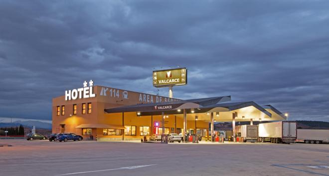 Hotel Hormilla
