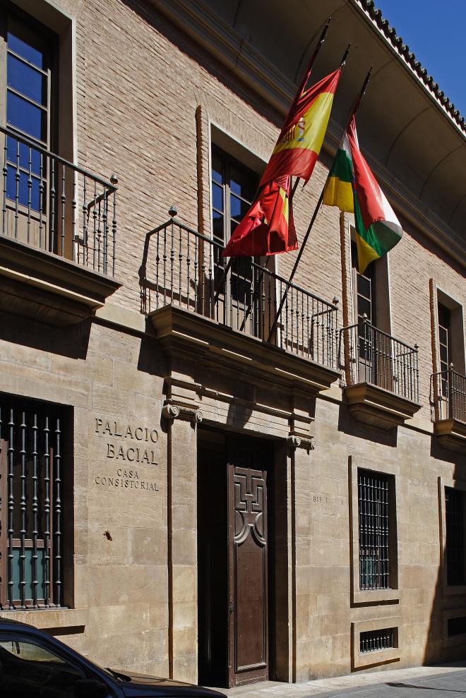 Palacio Abacial - Casa Consistorial