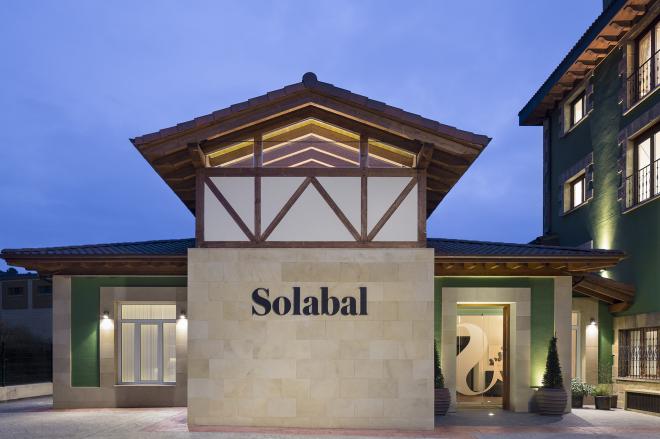 Solabal Bodega y Viñedos