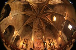 Visita a las Iglesias de Arnedo