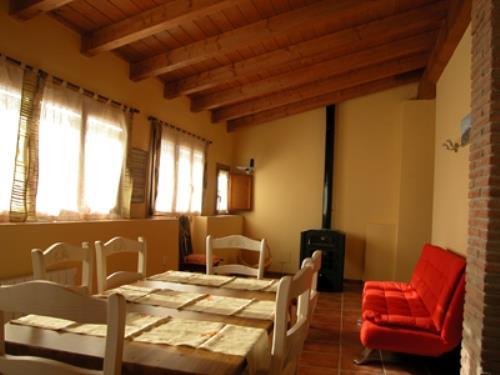 Apartamentos Sierra de Alcarama