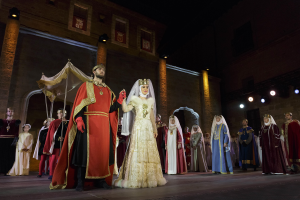 46th Edition of 'The Kingdom of Nájera'