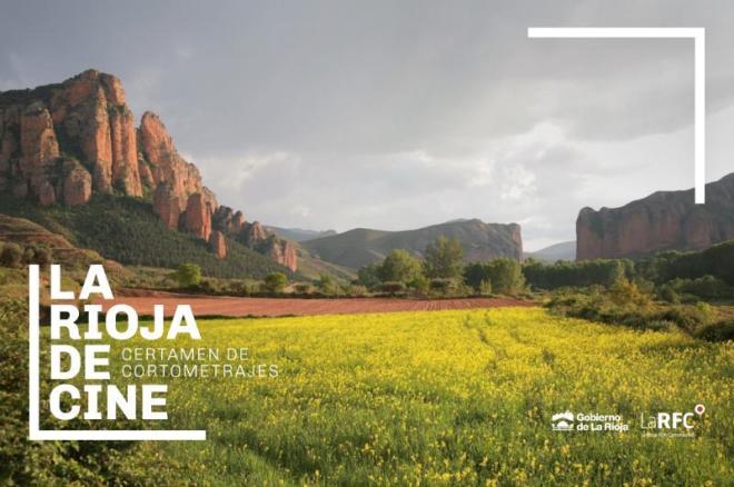 La segunda edición del certamen de cortometrajes 'La Rioja de cine', organizado por el Gobierno a través de La Rioja Film Commission, amplía su dotación y crea una nueva categoría