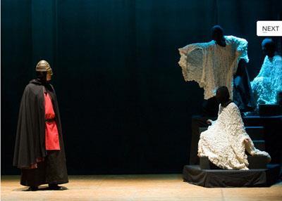 La Garnacha Teatro celebra su treinta aniversario representando Macbeth