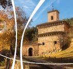 San Millán de la Cogolla y su comarca