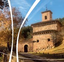 San Millán de la Cogolla und Umgebung