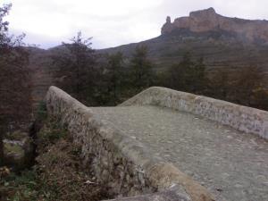 Etapa 1, Viguera-Torrecilla en Cameros
