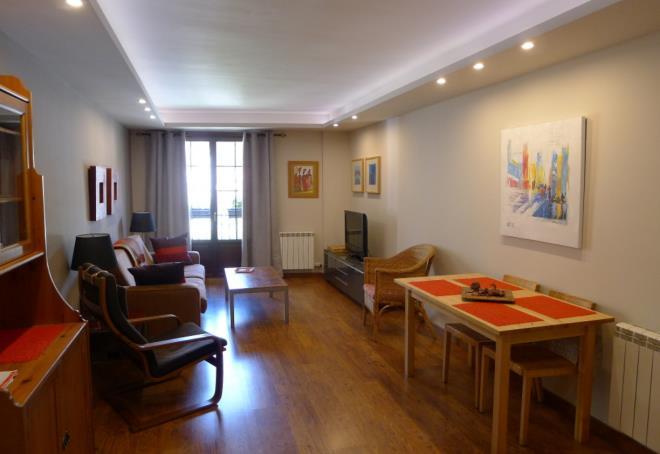 Apartamentos Suite del Fuero