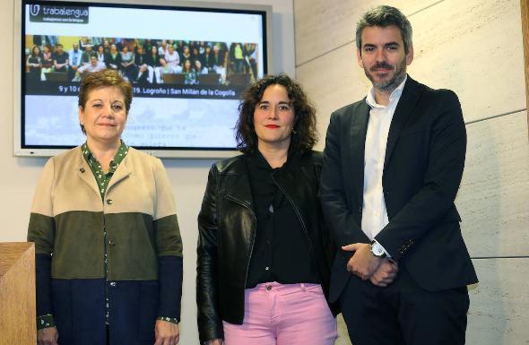 La fiesta de Trabalengua, este fin de semana en Logroño y San Millán