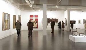 """Exposición """"De Picasso a Obey"""""""