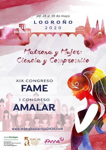 XIX CONGRESO FAME - I CONGRESO AMALAR