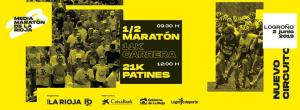 26 Media Maratón de La Rioja