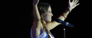 Ya hay fecha para el concierto de India Martínez en Logroño: 5 de junio de 2021