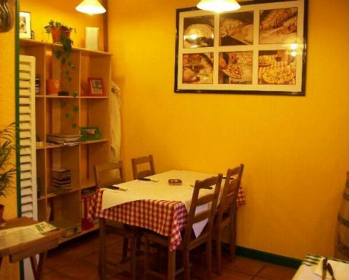 Pizzería Verona