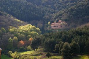Variante de San Millán de la Cogolla