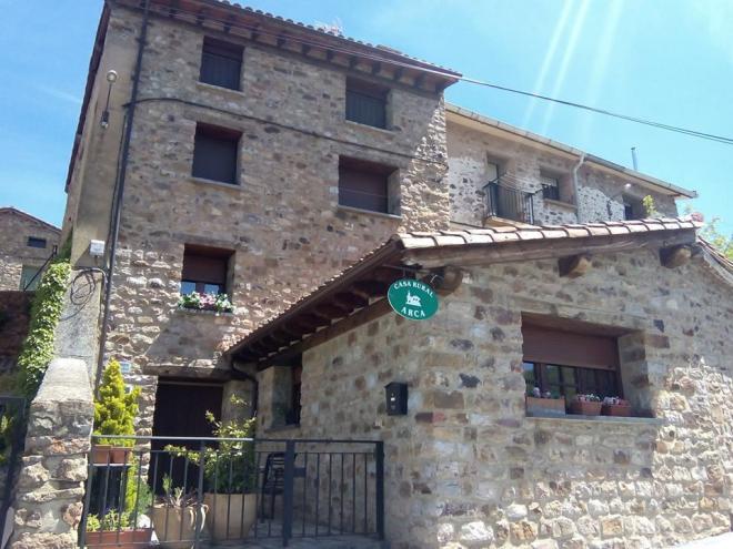 Casa Arca