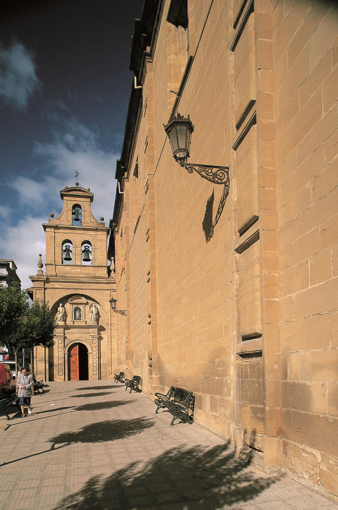 Basílica de la Virgen de la Vega