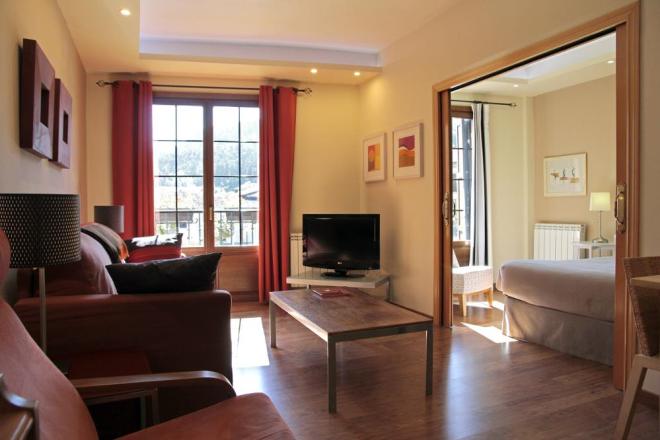 Apartamentos Ezcaray