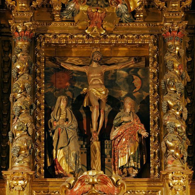 Monasterio de Santa Elena