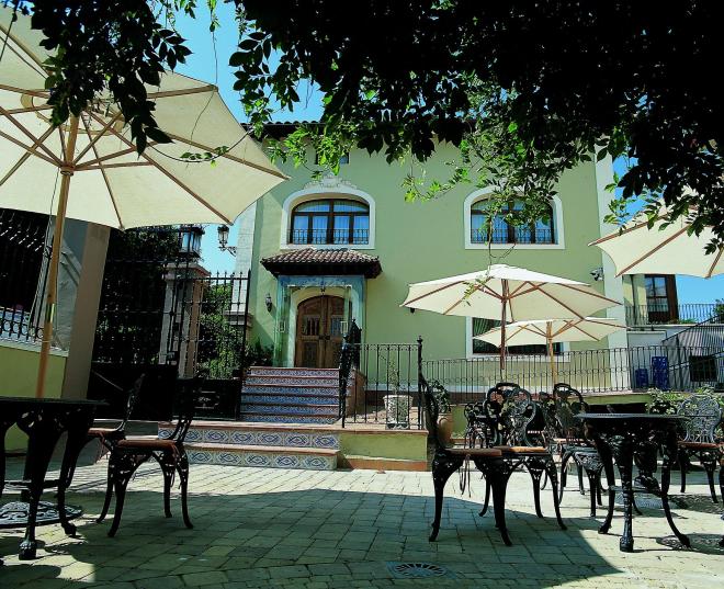 Palacio de Azcárate