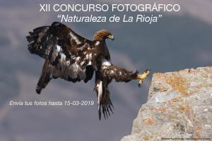 "X Concurso fotográfico ""Naturaleza de La Rioja"""