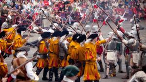 Fêtes de la San Bernabé 2013