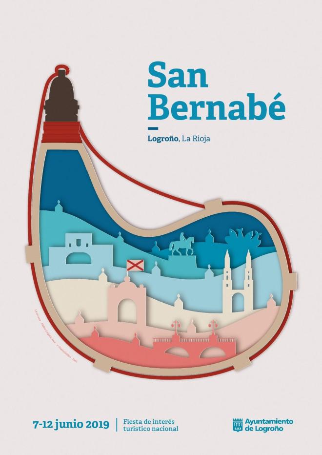 Fiestas de San Bernabé 2013