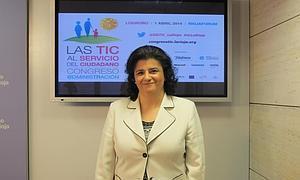 El Gobierno organiza el I Congreso @dministración: las TICs al Servicio del Ciudadano que tendrá lugar en Riojaforum