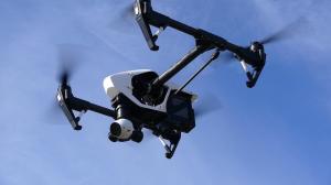 'Drone Future': el cielo de Logroño, repleto de drones este fin de semana
