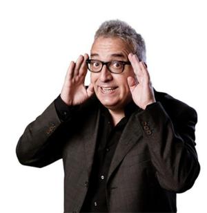 TVR compartirá sus 20 años en una gala repleta de humor y emoción