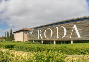 Luxury Visit con Cata de Añadas Históricas Roda I