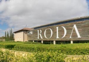 Luxury Visit and tasting of Roda vintages