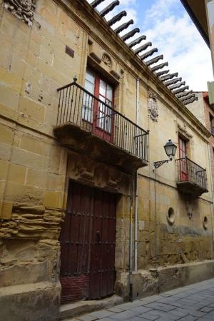 Casa del Marqués de la Ensenada