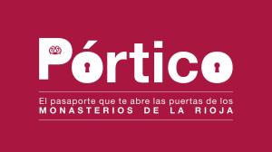 Pasaporte turístico-cultural Pórtico