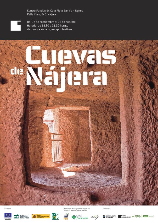 Cuevas de Nájera