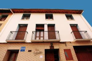 Hostal Casa Piedralén