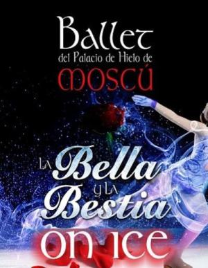 'LA BELLA Y LA BESTIA ON ICE'