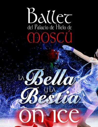 'LA BELLA Y LA BESTIA ON ICE'